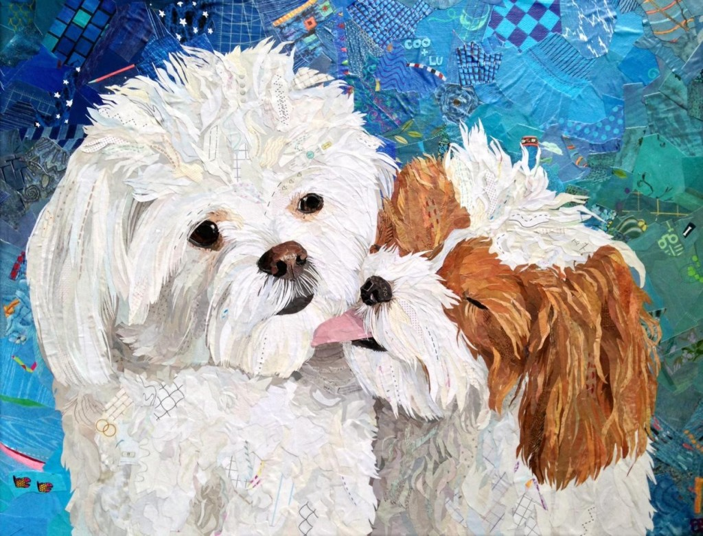 cooper and tallulah 14x18