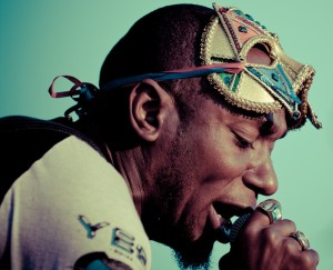 The man, himself, Mos Def. (PHOTO: the-xworld.com)