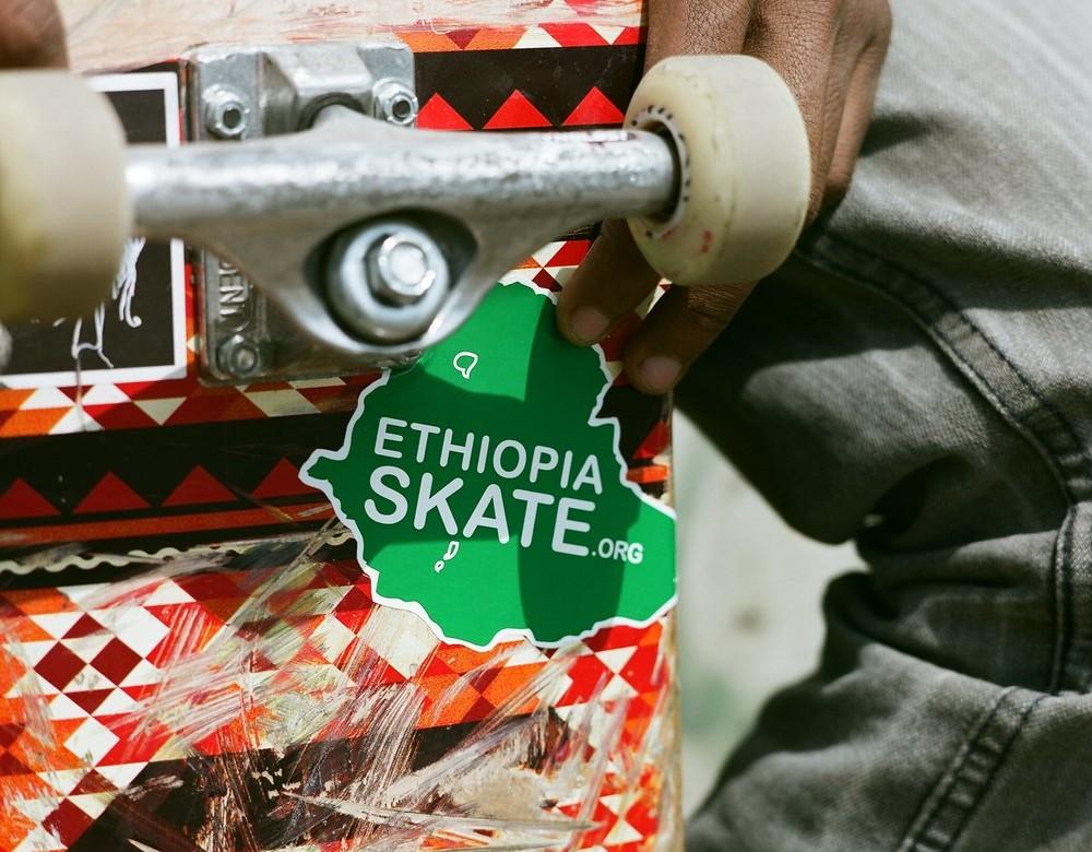 Image courtesy of Ethiopia Skate