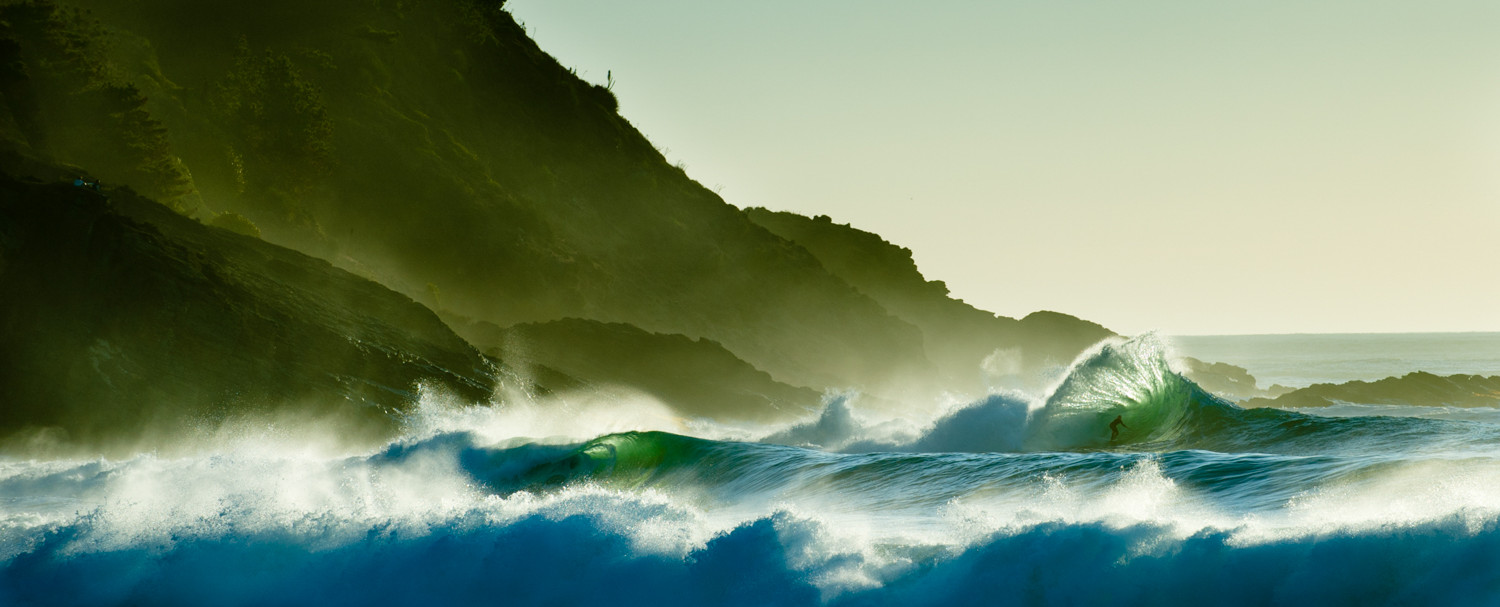 Image courtesy of Chris Burkard