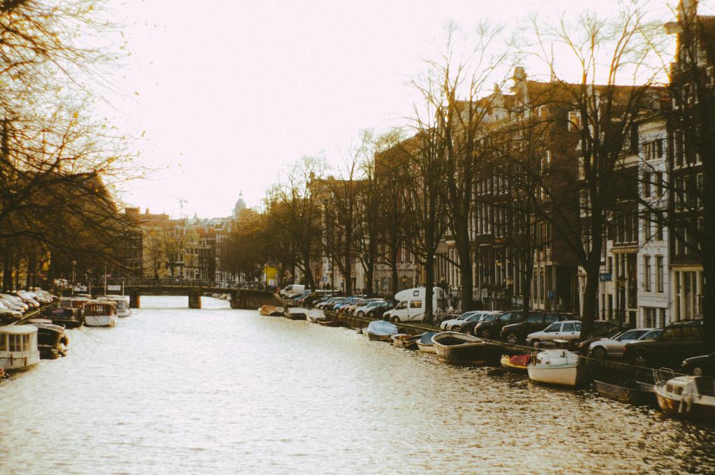 "PHOTO: ""Amsterdam"" | D. FLOREZ"